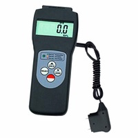 Handheld 2 in 1 Multifunctional Digital Pin & Search type Scanner and Probe Moisture Meter Wood Wall Glass 0 80% Range