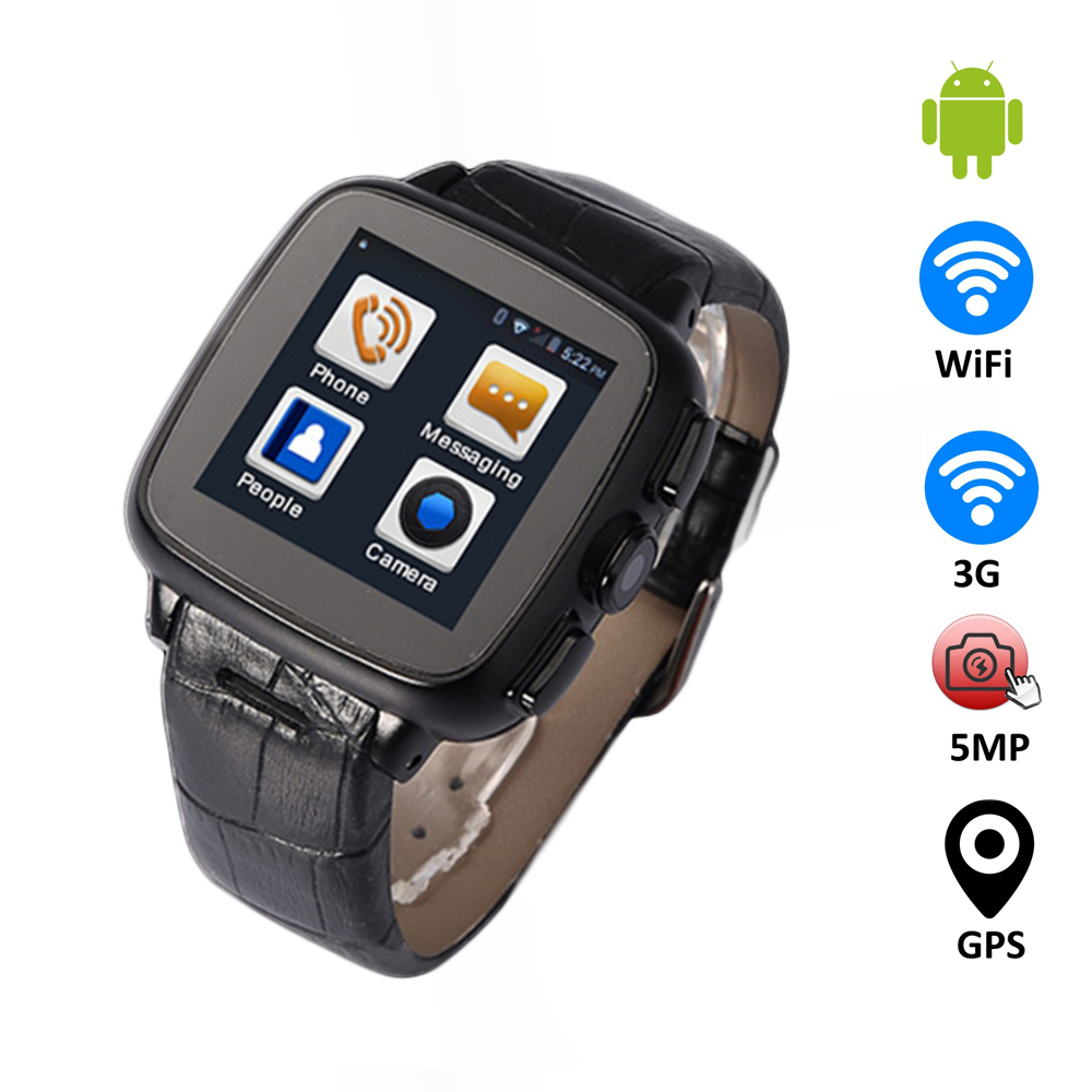 Aliexpress.com : Buy Android SmartWatch GSM CDMA 2G/3G ...