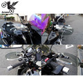 brand 5 colors available motorbike handguard for Harley-Davidson Falling Protection motorcycle hand guard colorful transparent
