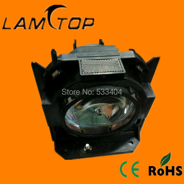 все цены на  High quality Lamtop Compatible replacement bare projector bulb  with housing  for   PT-FDW630  онлайн