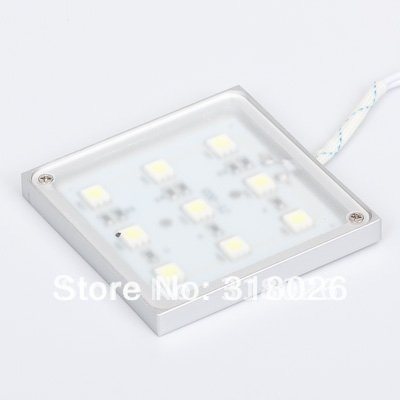 led accent light square slim smd 5050 show case jewelry cabinet lightinghong kong accent lighting type