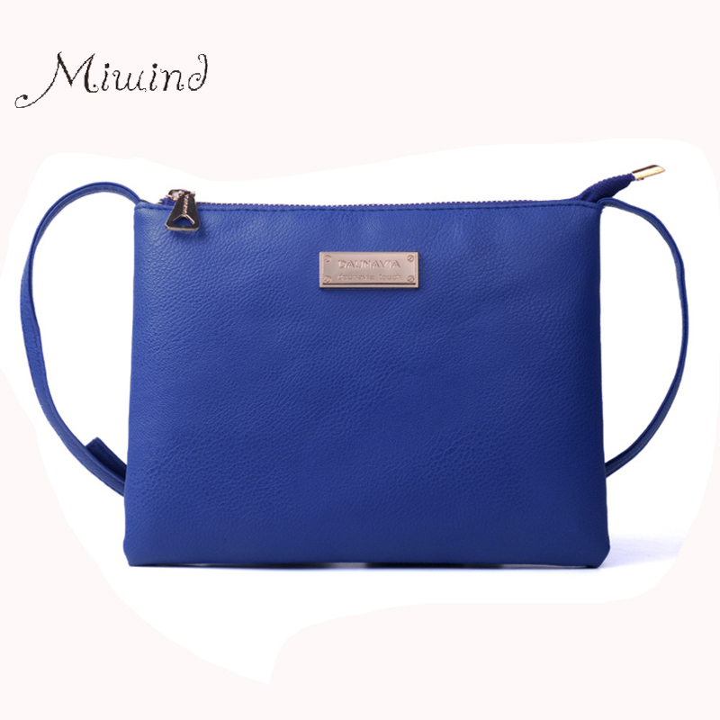 Women New Bags Handbag Over Shoulder Sling Messenge Crossbody Leather Envelope Clutch Black Designer Luxury Ladies Bolsas Small