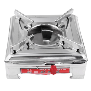 Image 3 - Stainless Steel Portable Alcohol Stove Burner Furnace for Outdoor Camping Travell Hiking Backpacking BBQ Picnic Accessories