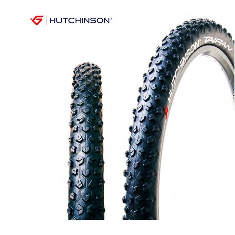 HUTCHINSON TAIPAN Tubeless vélo pneus ultraléger 29*2.1 27.5*2.1 26*2.1 66 TPI 3C tubeless prêt anti crevaison vtt pneu