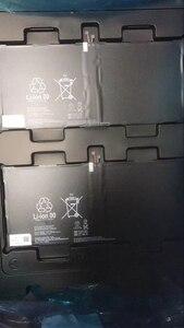 Image 2 - SupStone batterie 6000mAh, pour SONY Xperia, pour tablette Z2, 3.8 mAh, batterie originale, pour SONY Xperia, SGP511, SGP512, SGP521, SGP541, SGP551, V, nouveau