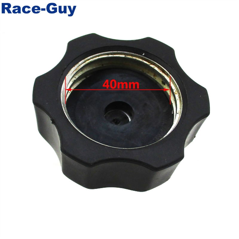 ATV Gas Fuel Tank Cap Cover For Metal Tank 50cc 70 90 cc 110cc 125cc Quad TaoTao