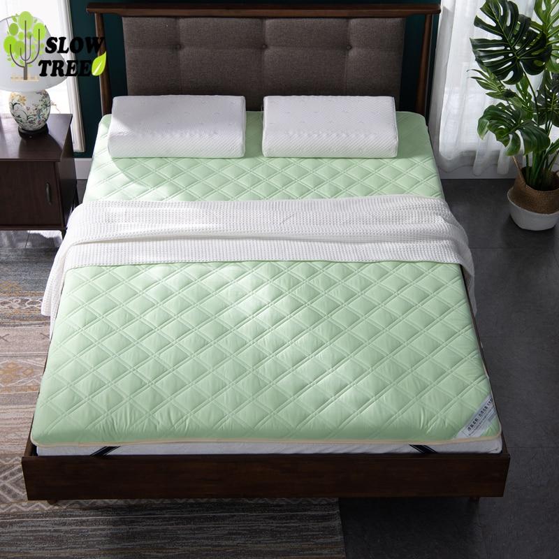 Slow Tree Tatami Mattress 6cm(2.3in)Thickeness Bed Mat ...