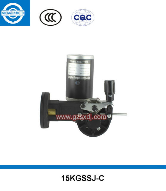 Co2 MAG Wire Feeder Assembly 15KG series driving unit welding feed ...