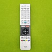Original voice Remote Control CT 8536 for Toshiba lcd tv