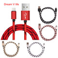 For Oneplus 3T/Google Pixel XL/ZTE Zmax Pro Z981 2016 New Hot  1M 2A USB-C USB 3.1 Type C Data&Sync faster Charger Cable  Dec 5