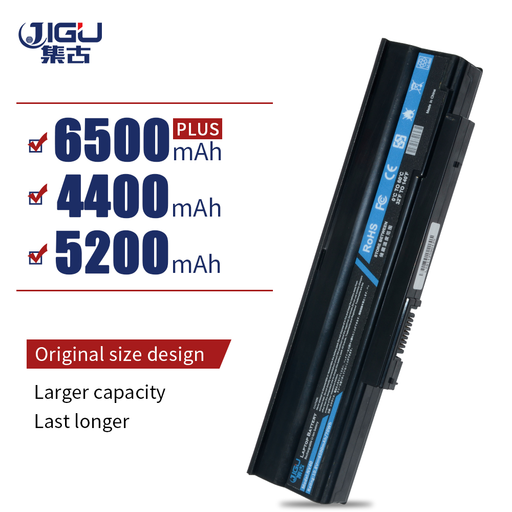 JIGU Laptop Battery For Acer AS09C31 AS09C70 AS09C71 <font><b>AS09C75</b></font> 6 Cells image
