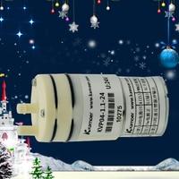 kamoer KVP04 small air pump with 12v/24v brushless longlife time mini vacuum pump diaphragm pump electric pump 12V/24V low noise