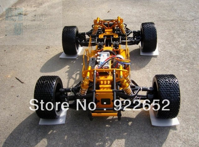 1 5 scale rc 4wd brushless short course truck 1 5th in rc. Black Bedroom Furniture Sets. Home Design Ideas