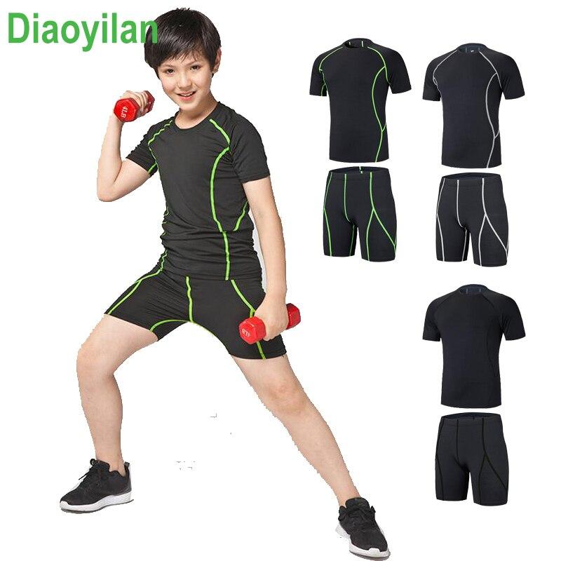 Fitness Clothes Buy Online: Aliexpress.com : Buy Sport Running Sets Kids Sportswear
