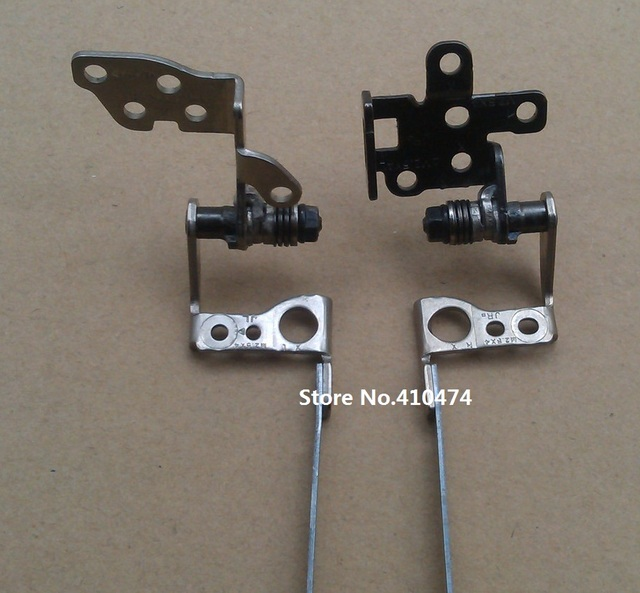 Brand New LCD Hinges Right Left for Acer Aspire 5350 5750 5750 G 5750Z 5755 laptop Free Shipping