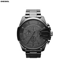 Наручные часы Diesel DZ4282 мужские с кварцевым хронографом на браслете