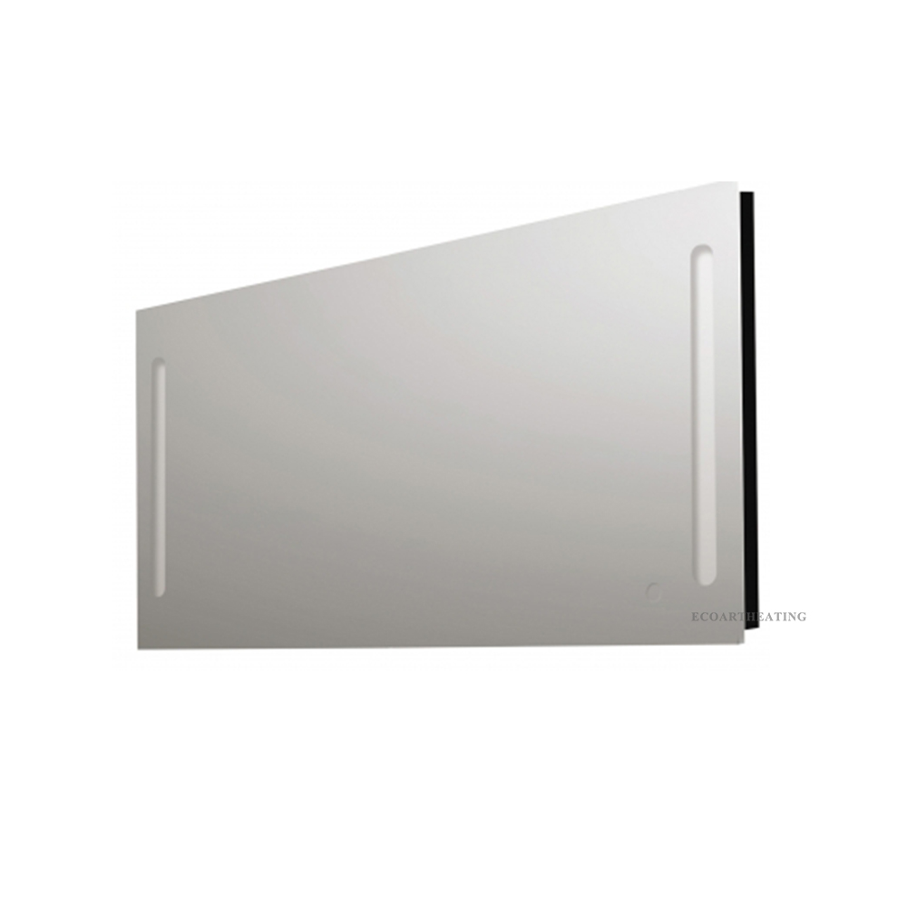 გამათბობელი სარკე - საოჯახო ტექნიკა - ფოტო 1