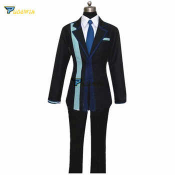 Anime Black Bullet Rentaro Satomi Cosplay Costume Custom Made Any Size - DISCOUNT ITEM  27 OFF Novelty & Special Use