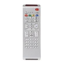Сменный пульт дистанционного управления, подходящий для телевизора/DVD/AUX Philips, RC1683701/ 01, для ТВ и DVD плееров, на 1/1/1/2/2.