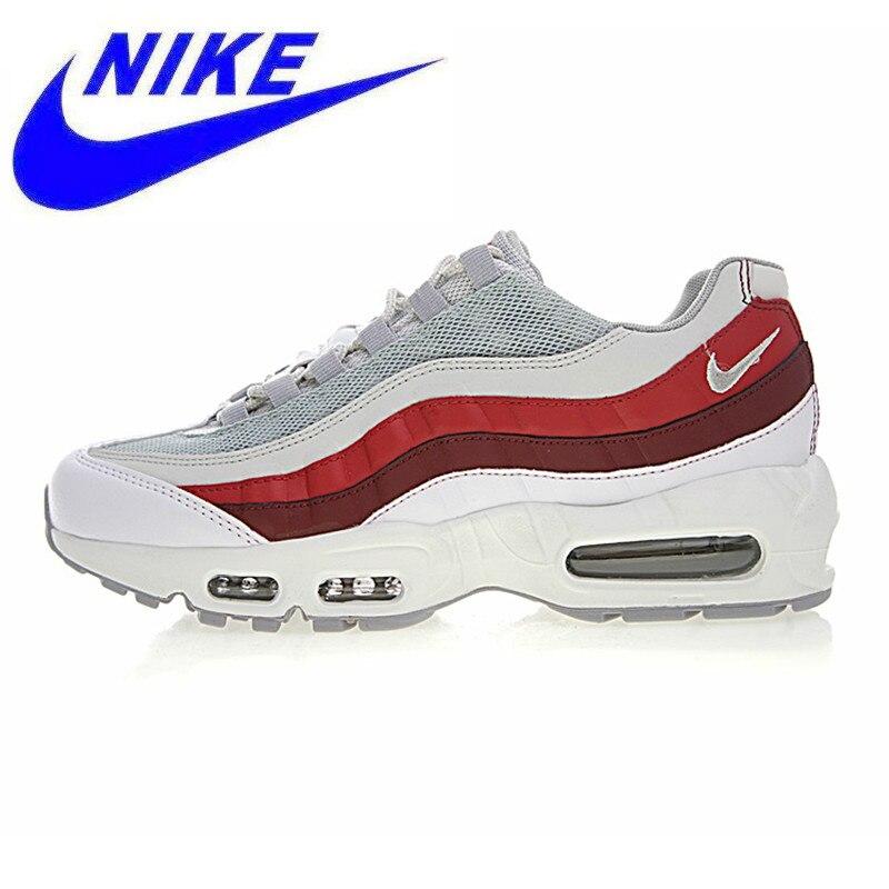 sports shoes 7b2e8 f62e2 Nike Air Max 95 Essentiel OG Hommes de chaussures de course, Absorption Des  Chocs Non