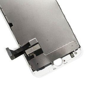 Image 5 - LCD 화면 iPhone 7 8 plus용 OEM 디스플레이 조립 완료 디지타이저 교체형 3D 터치 100% 테스트 완료 불량화소 없음