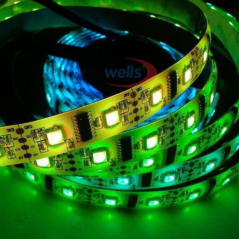 LED Көтерме 1M / 5M 32/48/52/60 СИД / м пикселдер - LED Жарықтандыру - фото 6