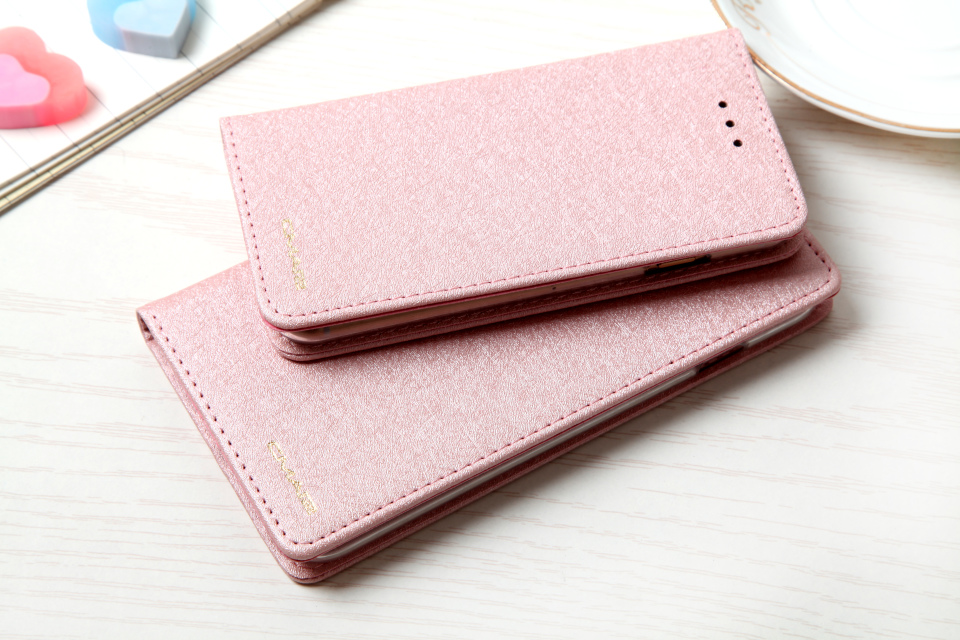 For iPhone 6S/6 4.7 inch Case Flip Wallet Leather Phone Case With Stand Card Slot for Accessories Iphone 6S Cute Fundas