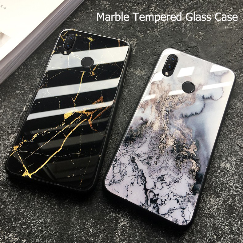 Marble Tempered Glass <font><b>Case</b></font> for <font><b>OPPO</b></font> A33 Neo <font><b>7</b></font> A37 A77 K1 <font><b>Find</b></font> X R9 R9Plus R9s R9s Plus <font><b>Case</b></font> Silicone Edge <font><b>Case</b></font> Phone Cover image