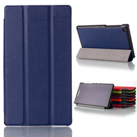 For Lenovo Tab 2 A7 A7 30TC A7 30HC 7 Inch Tablet Case Protective PU Leather