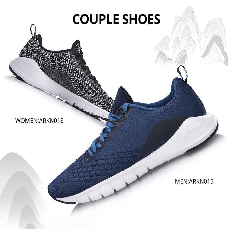 b2442329c2a11 Aliexpress.com   Buy Li Ning Women FLEX RUN Running Shoes Breathable  Flexible Light Weight Sneakers Mono Yarn LiNing Sport Shoes ARKN018 XYP828  from ...