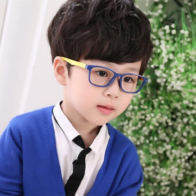 4c9bea6fa4 KOTTDO Children Glasses Frame Baby Classic Kids Fashion Eyewear Kids  Eyeglasses boy girls glasses gift UV400 Oculos