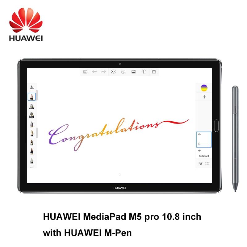 P4A Huawei MediaPad M5 Lite Adaptador Micro-USB 2.0 en enchufa USB Tipo C Negro,