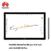 Mejor Cargadores de coche Huawei MediaPad M5 pro 10 8 pulgadas octa core 4G Ram 64G Rom