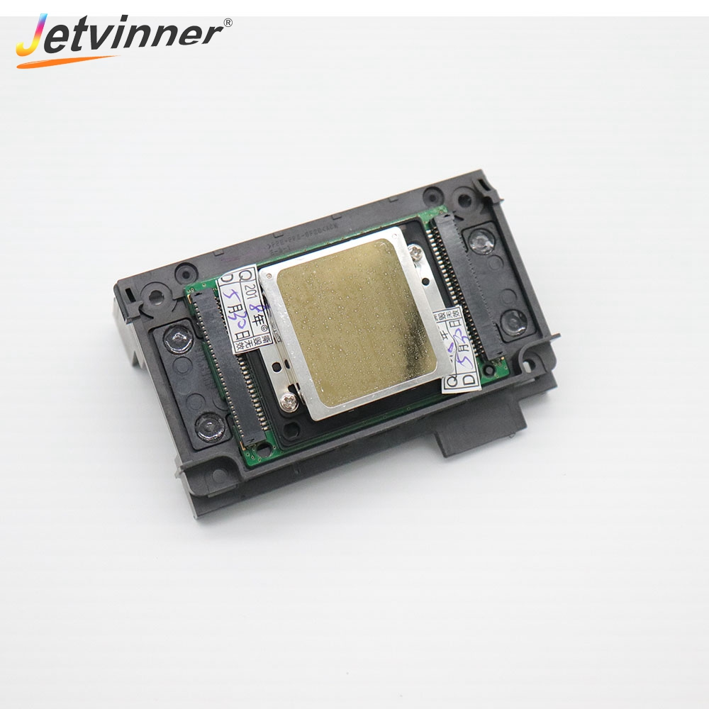 Jetvinner Original XP 600 tête d'impression pour imprimante UV Epson pour tête d'impression jet d'encre 3060 UV XP600