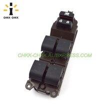 CHKK-CHKK New Car Accessory Power Window Control Switch FOR  07 - 11 LEXUS GS350 GS430 GS450H 84040-30160,8404030160 2pcs заднего ствола struts gs300 lexus 05 07 05 12 gs350 06 12 gs430 gs450h 07 11 08 212 gs460 6654 64530 0w090