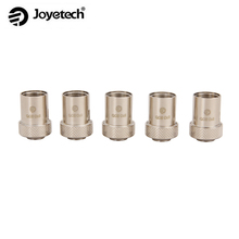 100% Original Joyetech QCS Coils 0.25ohm Coil Head for Cubis Pro Atomizer 5pcs