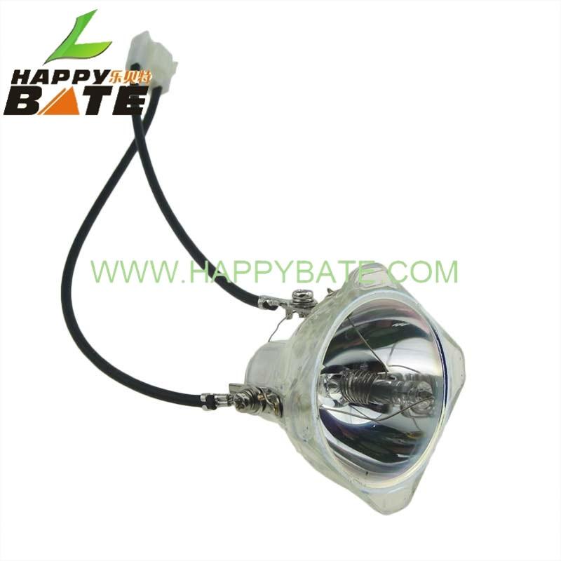 HAPPYBATE compatible projector lamp bulb EC.J1001.001 for PD116P PD116PD PD521D PD523 PD523D PD525 PD525D replacement projector bare lamp ec j1001 001 for acer pd116p pd116pd pd521d pd523 pd523d pd525 pd525d