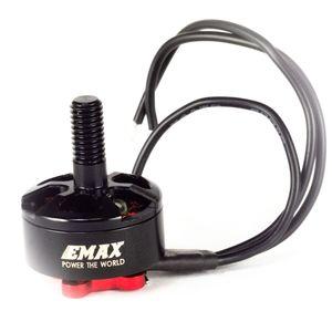 Image 3 - Official EMAX RS1606 4000KV/3300KV Brushless Motor for FPV Rc Plane