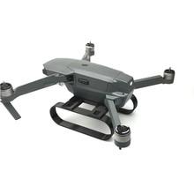 Remplacez le train datterrissage rehaussez le support de protection de cardan de caméra de jambe prolongée pour les accessoires de Drone de DJI Mavic Pro