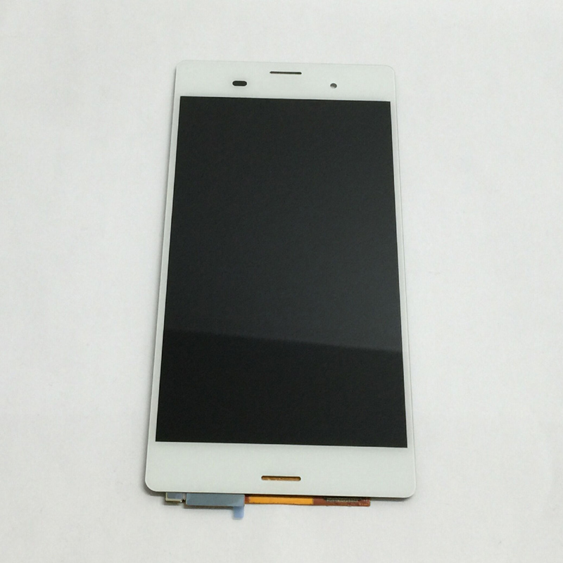 For Sony Xperia Z3 D6603 D6633 D6653 D6643 L55T LCD Display Panel Screen Module + Touch Screen Digitizer Sensor Glass Assembly