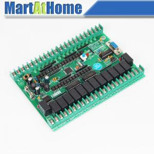 Free shipping New 30MR 51PLC Programmable Logic Controller PLC Microcontroller Control Board Control Panel #SM539 @CF new plc programmable logic controller module pwm stepper motor driver relay board sm536 sd