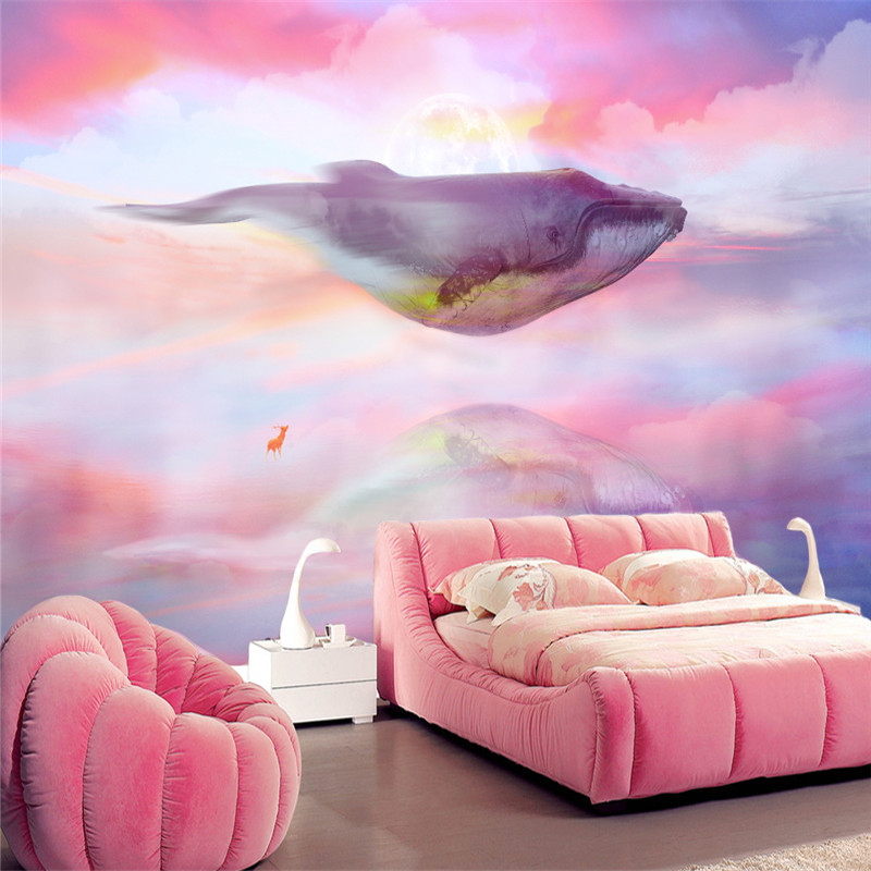 3D Stereoscopic Wallpapers For Living Room Murals Nature Landscape Modern Wallpapers for Walls 3D Home Decor Cartoon Photo Mural custom photo size wallpapers 3d murals for living room tv home decor walls papers nature landscape painting non woven wallpapers