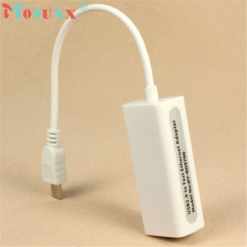 Bright Micro 5pin Usb To Rj45 10/100m Ethernet Lan Card For Samsungtable Pc_kxl0227 Products Hot Sale Computer & Office