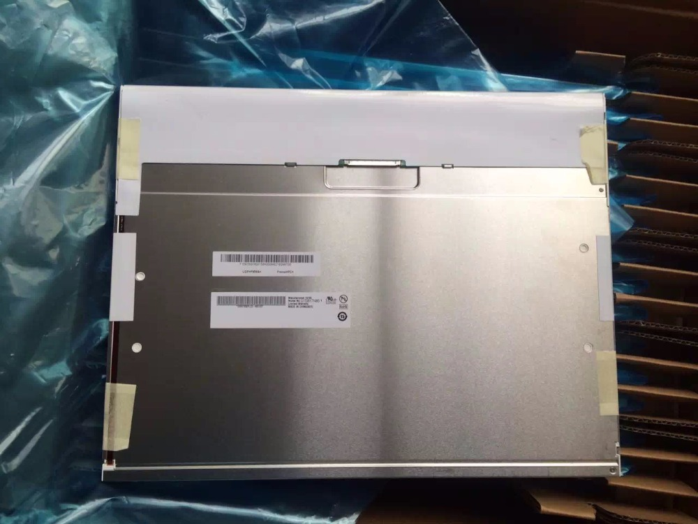 New 15 inch industrial LCD screen G150XTN06.1 brightness 500 LCD Displays screen tq7037cust fpc lcd displays screen