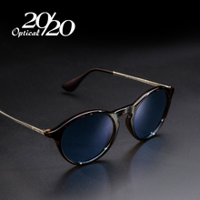 20/20 Brand Unisex Retro Sunglasses Men Polarized Lens Vintage Women Eyewear Accessories Sun Glasses Oculos For Men Women