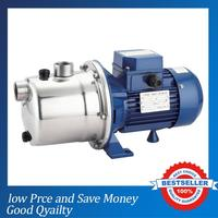 Hot Sale 0.37kw High Pressure Building Booster Pump SS304 Jet Pump 380V/50HZ Clear Water Transfer Pump