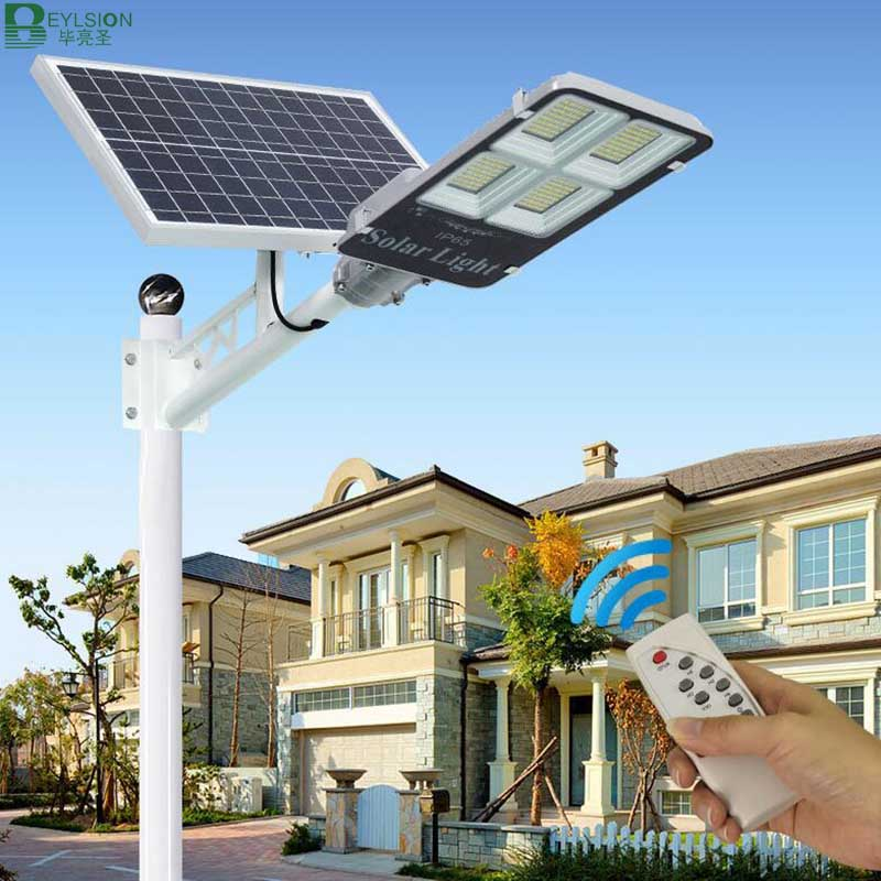 BEYLSION Waterproof Solar Street Light Solar Garden Light Lamp LED Street Light Solar LED Solar Light 300W 200W 100W 50W 30W 20W