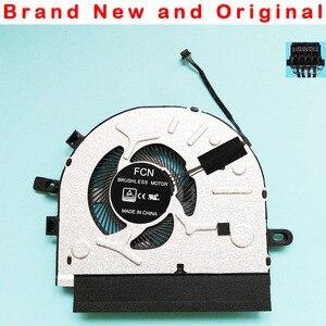 New original CPU Cooling Fan For Lenovo Chao 7000-13 7000-14 700-15 520S-14IKB fan cooler NS75C18-16J02 DC28000JFD0 DC28000JFF0