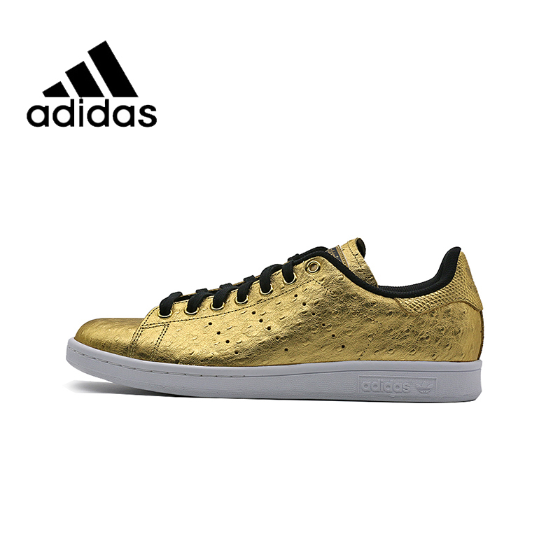 ADIDAS Original New Arrival Mens STAN SMITH Skateboarding Shoes Light  Street All Season#AQ4705 AW3894