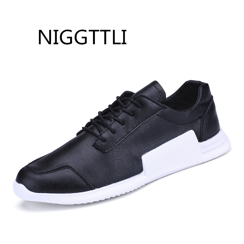 Men Casual Shoes Summer Breathable Lace-Up Sapatos Walking Casuais Light Men Shoes Male Zapatillas Deportivas Hombre S8015 2017 new summer breathable men casual shoes autumn fashion men trainers shoes men s lace up zapatillas deportivas 36 45